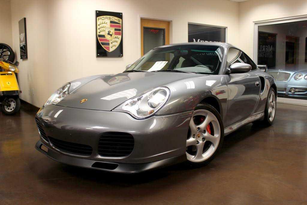 used Porsche 911 2003 vin: WP0AB29903S686559