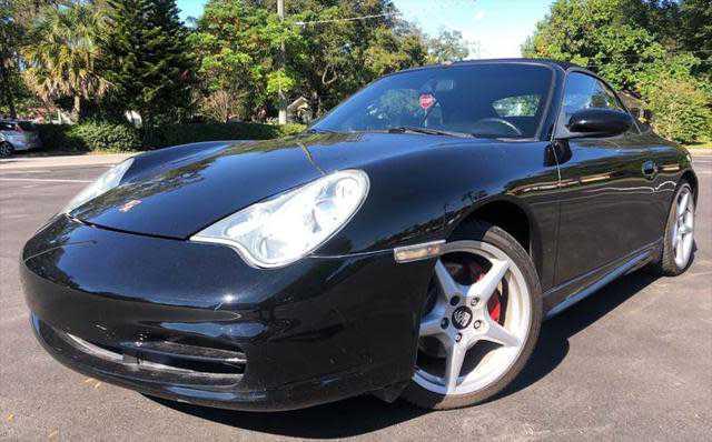 Porsche 911 2003 $17998.00 incacar.com
