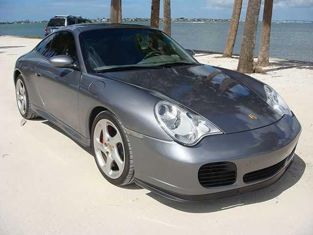 Porsche 911 2003 $26595.00 incacar.com