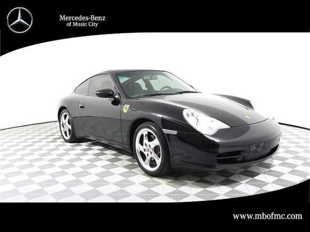 Porsche 911 2003 $24500.00 incacar.com