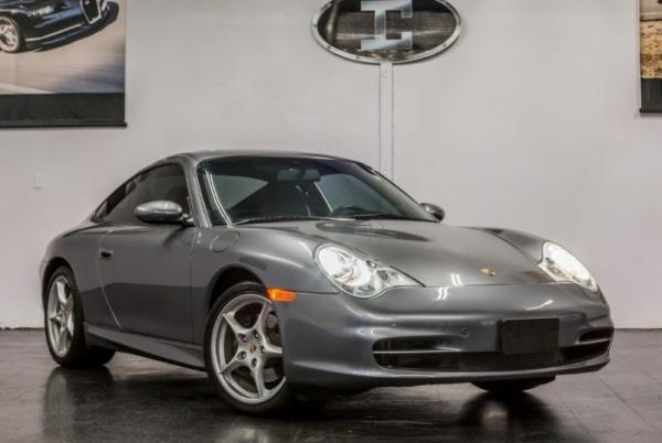 Porsche 911 2003 $35888.00 incacar.com
