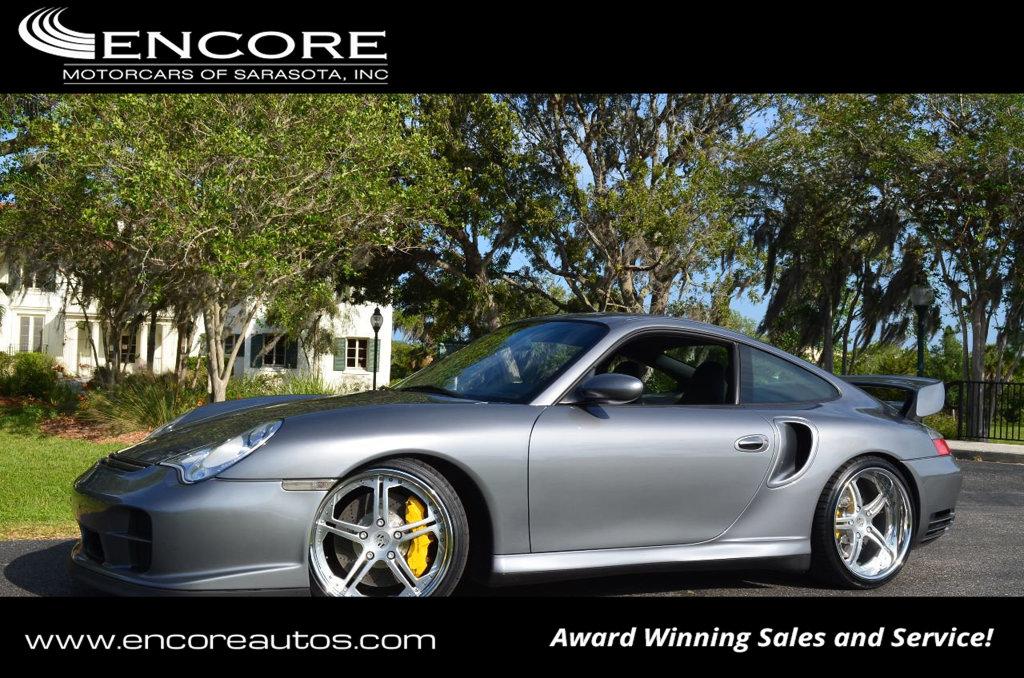 Porsche 911 2003 $119990.00 incacar.com