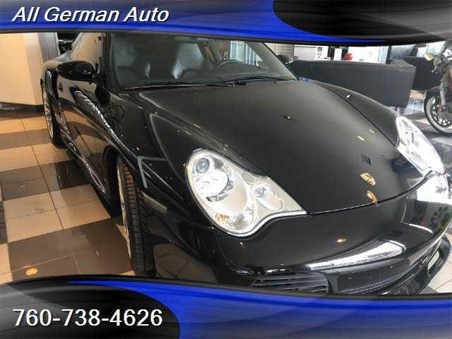 Porsche 911 2003 $68950.00 incacar.com