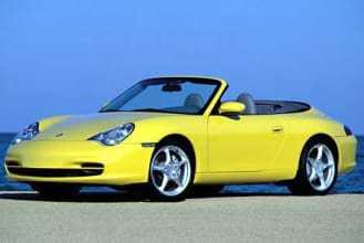 Porsche 911 2003 $41000.00 incacar.com