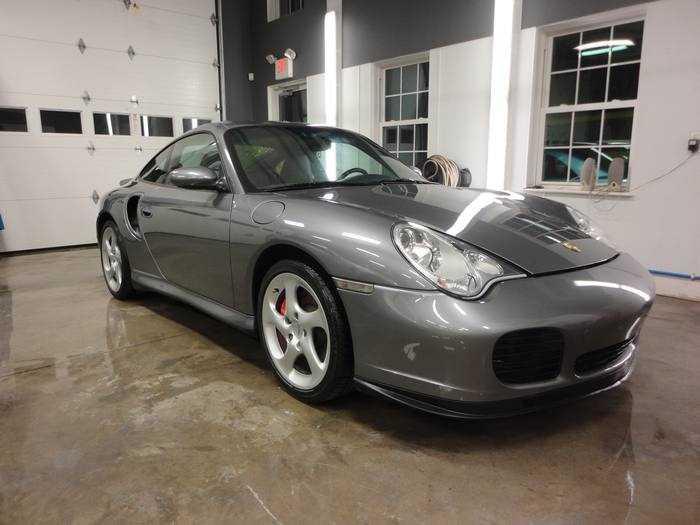 Porsche 911 2003 $69977.00 incacar.com