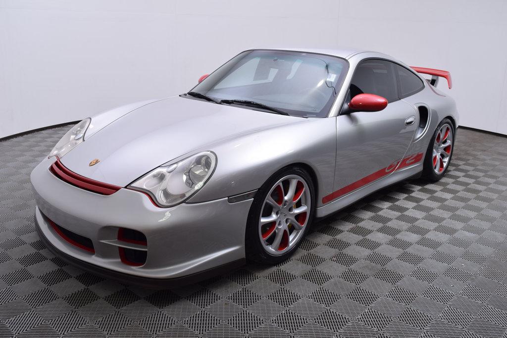 Porsche 911 2003 $97598.00 incacar.com