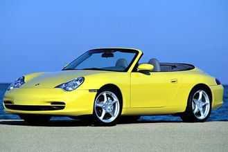 Porsche 911 2003 $26987.00 incacar.com