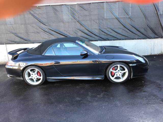 Porsche 911 2003 $19499.00 incacar.com