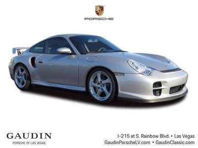 Porsche 911 2003 $164911.00 incacar.com