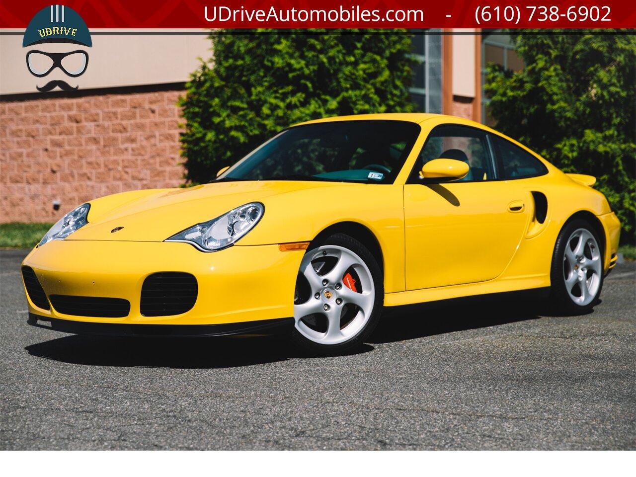 Porsche 911 2003 $99900.00 incacar.com