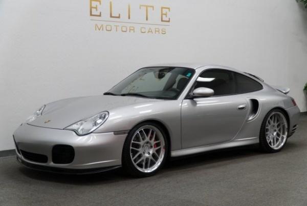 Porsche 911 2003 $57990.00 incacar.com