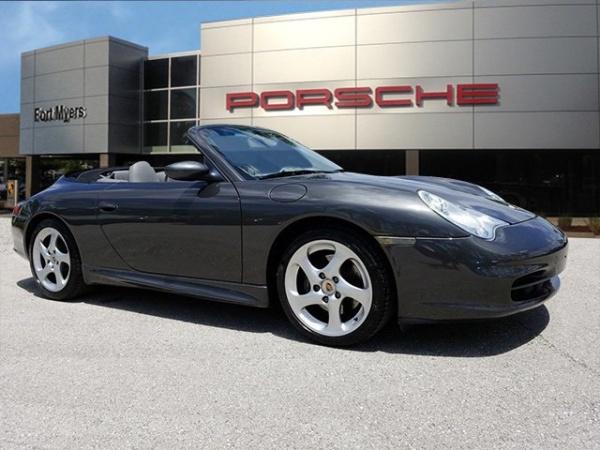 Porsche 911 2004 $32995.00 incacar.com