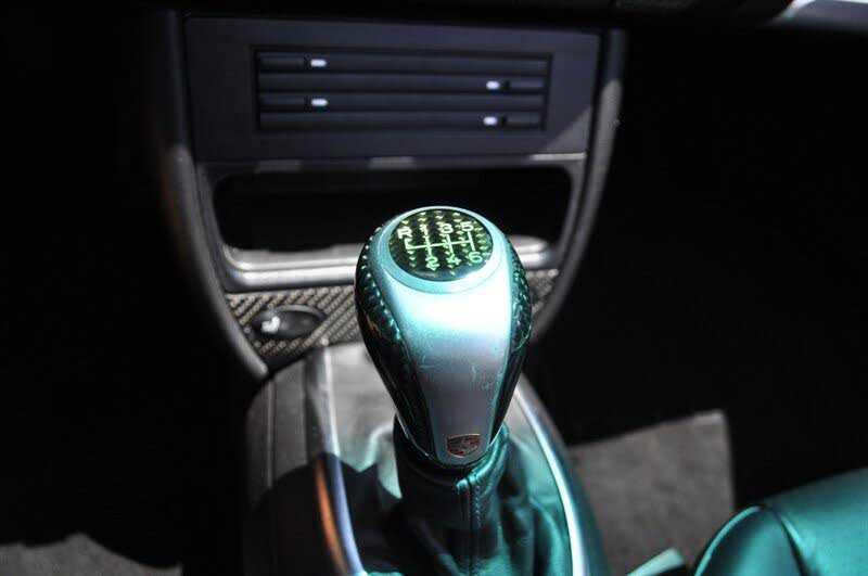 Porsche 911 2004 $44900.00 incacar.com