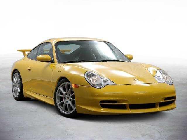 Porsche 911 2004 $125000.00 incacar.com