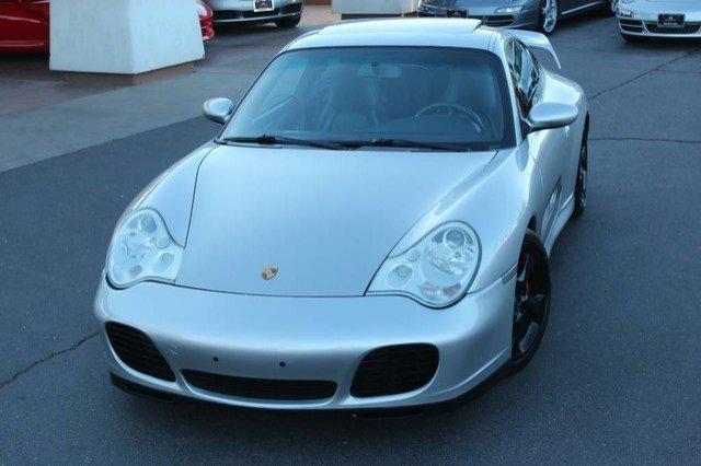 Porsche 911 2004 $30900.00 incacar.com