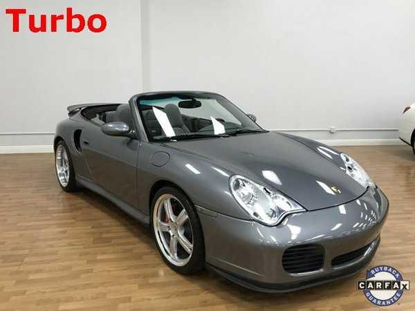 Porsche 911 2004 $42900.00 incacar.com