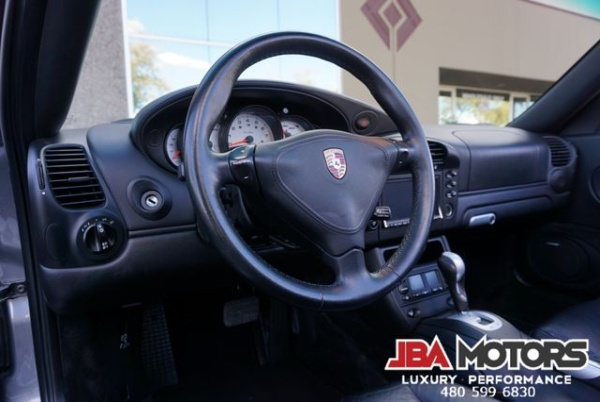 Porsche 911 2004 $46950.00 incacar.com