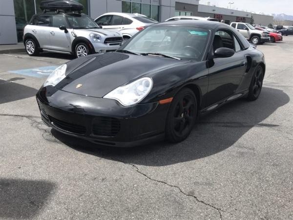 Porsche 911 2004 $45000.00 incacar.com