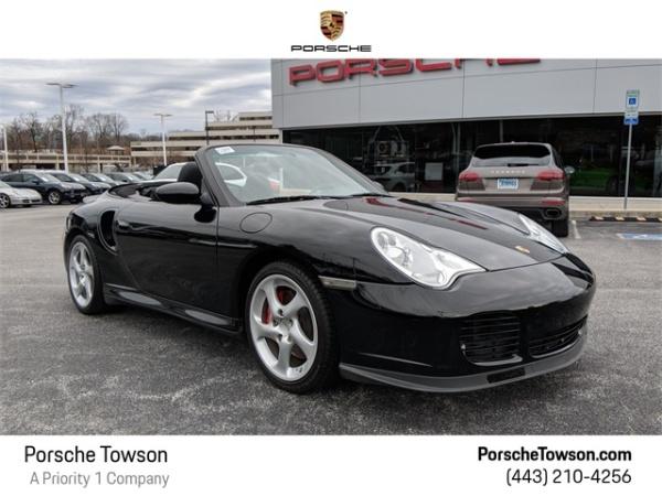 Porsche 911 2004 $53990.00 incacar.com
