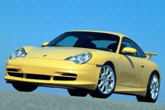 Porsche 911 2004 $52992.00 incacar.com
