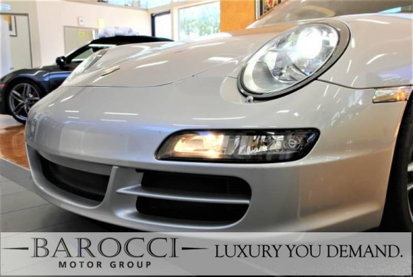 Porsche 911 2005 $36998.00 incacar.com