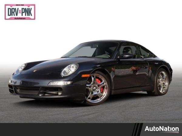 Porsche 911 2005 $45250.00 incacar.com
