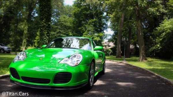 Porsche 911 2005 $229000.00 incacar.com