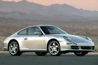 Porsche 911 2005 $31499.00 incacar.com