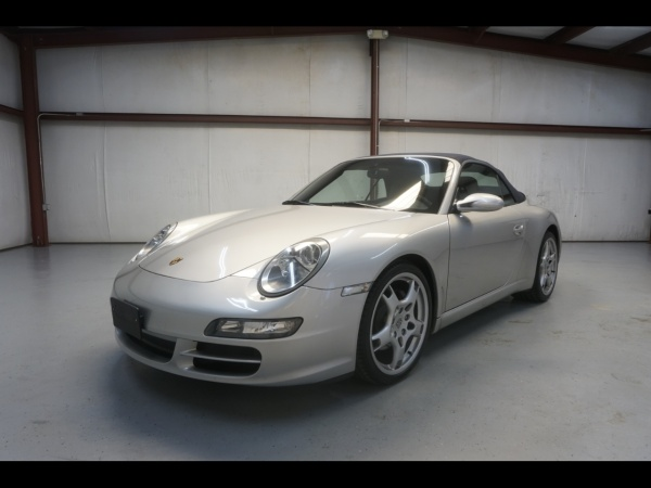 Porsche 911 2005 $35990.00 incacar.com