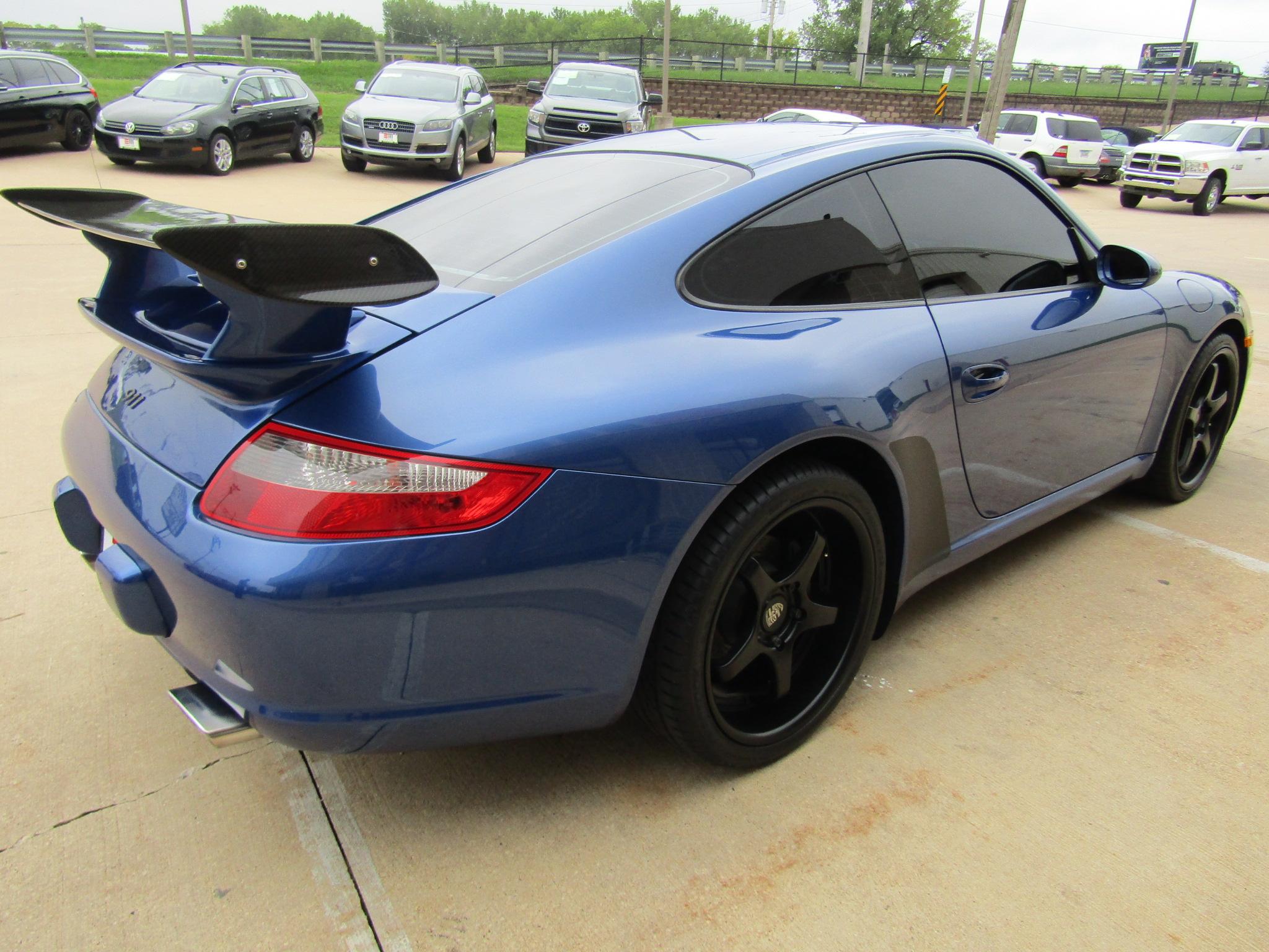 Porsche 911 2005 $39997.00 incacar.com