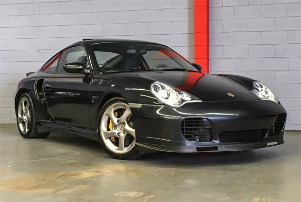 Porsche 911 2005 $69998.00 incacar.com