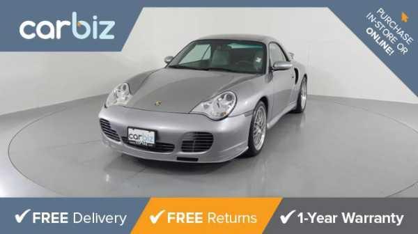 Porsche 911 2005 $59900.00 incacar.com