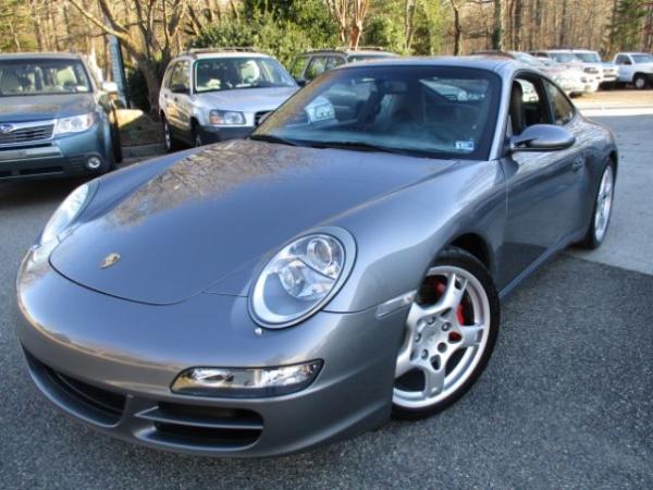 Porsche 911 2005 $24950.00 incacar.com