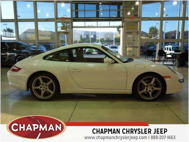 Porsche 911 2005 $31995.00 incacar.com