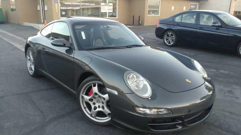Porsche 911 2005 $32999.00 incacar.com