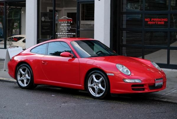 Porsche 911 2005 $32900.00 incacar.com