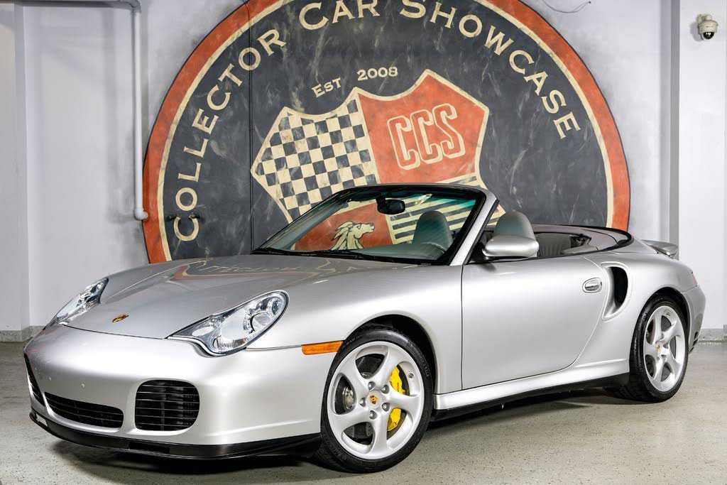 Porsche 911 2005 $119996.00 incacar.com