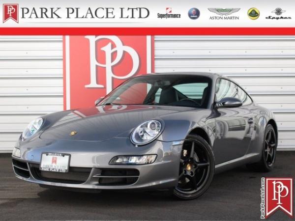 Porsche 911 2005 $44950.00 incacar.com