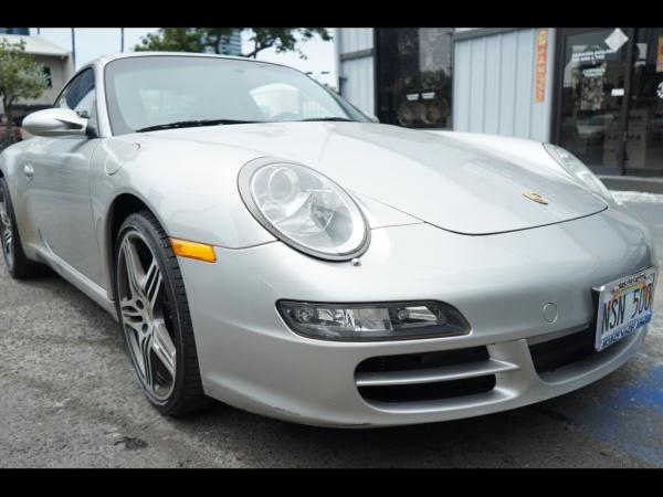 Porsche 911 2005 $29900.00 incacar.com