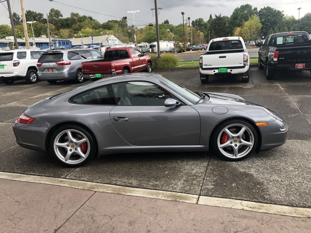 Porsche 911 2005 $45891.00 incacar.com