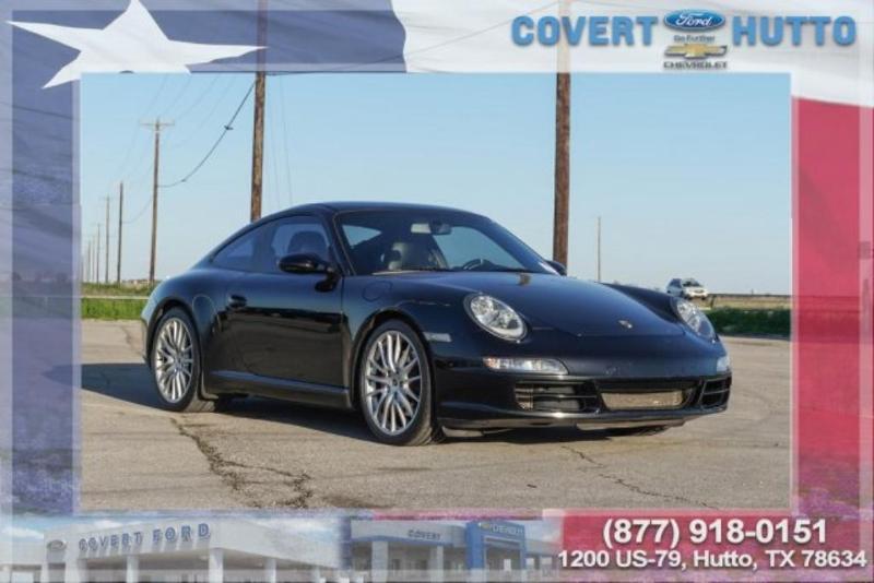 Porsche 911 2005 $35210.00 incacar.com