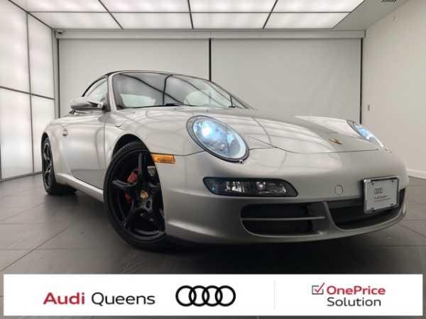 Porsche 911 2005 $33995.00 incacar.com