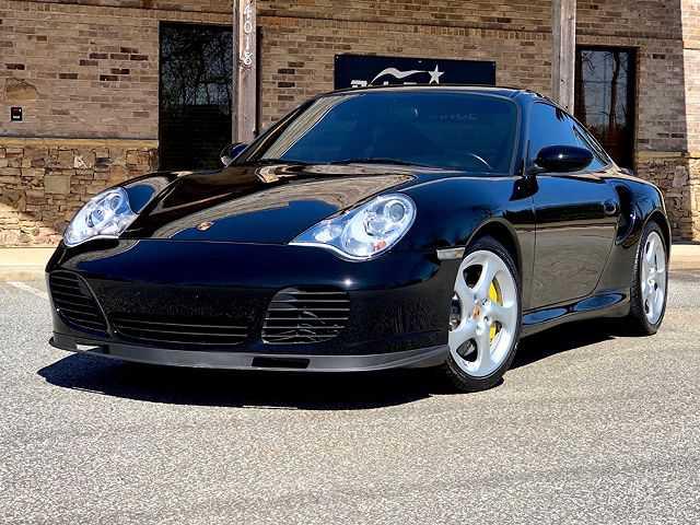 Porsche 911 2005 $89900.00 incacar.com