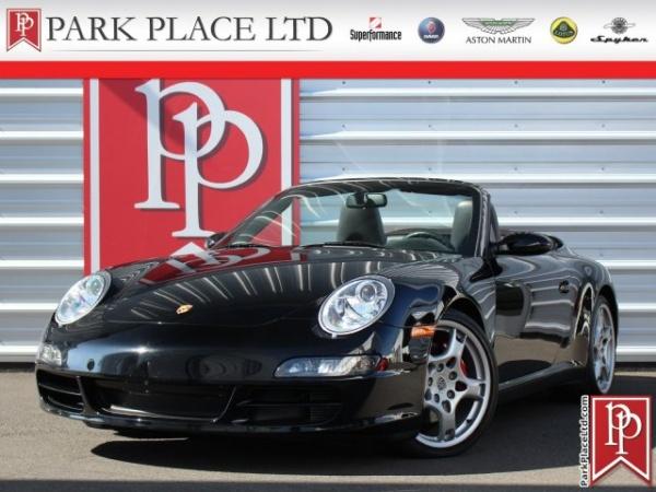 Porsche 911 2006 $54950.00 incacar.com