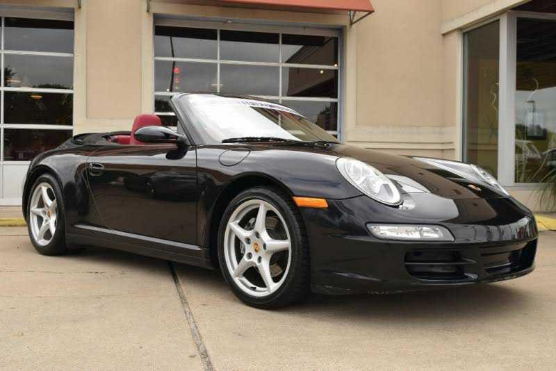Porsche 911 2006 $34632.00 incacar.com