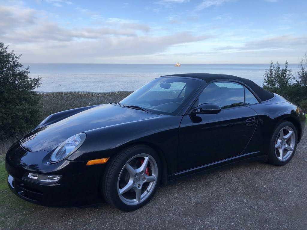Porsche 911 2006 $37988.00 incacar.com