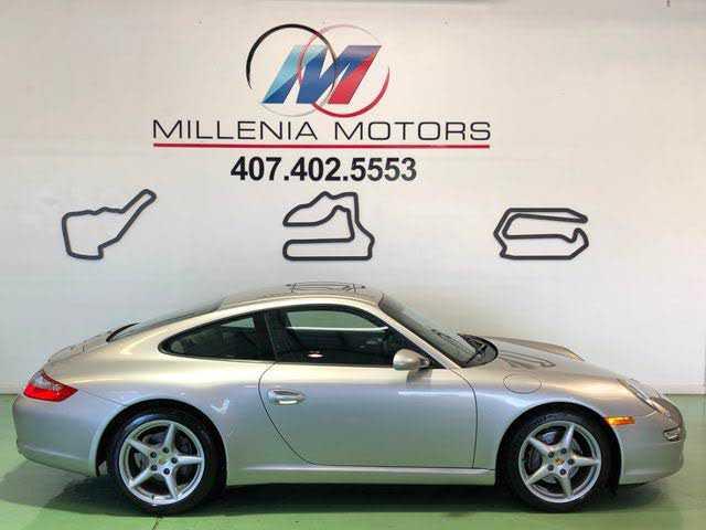Porsche 911 2006 $32890.00 incacar.com