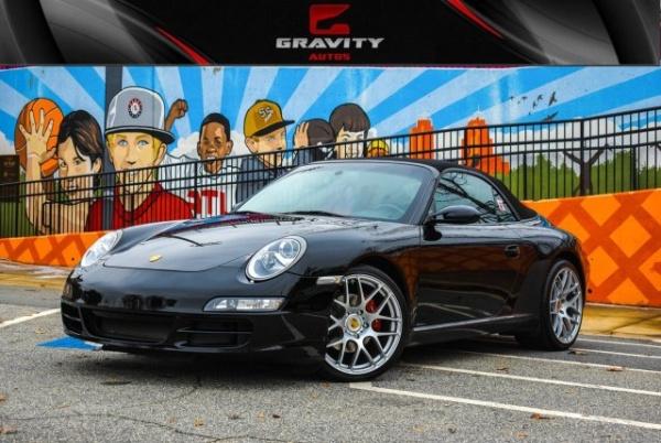Porsche 911 2006 $34121.00 incacar.com