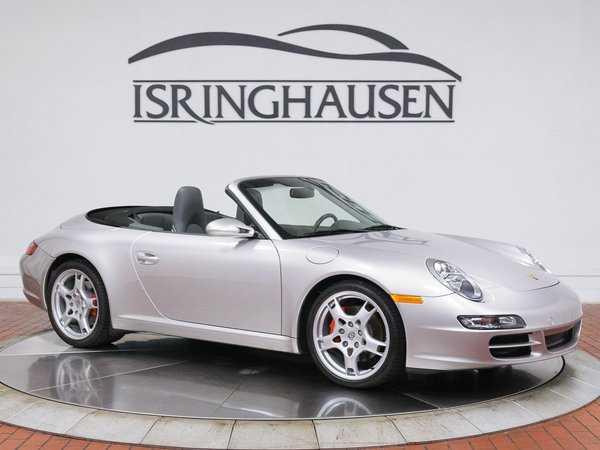 Porsche 911 2006 $56900.00 incacar.com