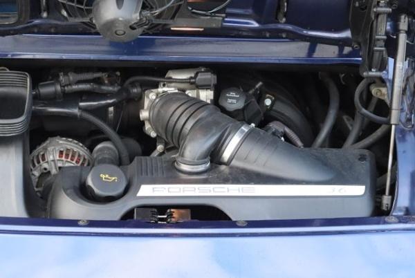 Porsche 911 2006 $36788.00 incacar.com